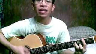 Di Na Mababawi - Spongecola [cover w/ chords tutorial]