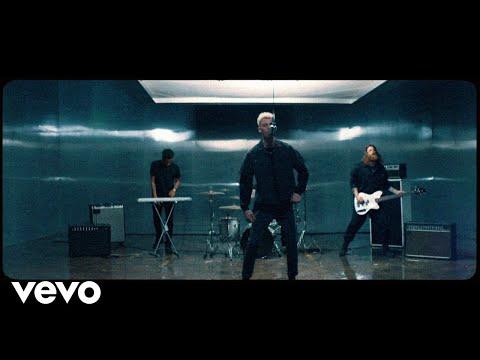 Machine Gun Kelly Shares First Visuals For New Album 'Hotel Diablo'