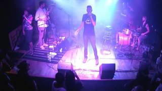 Philo and The Sunset Go Trippers @ Asheville Music Hall 7-15-2016