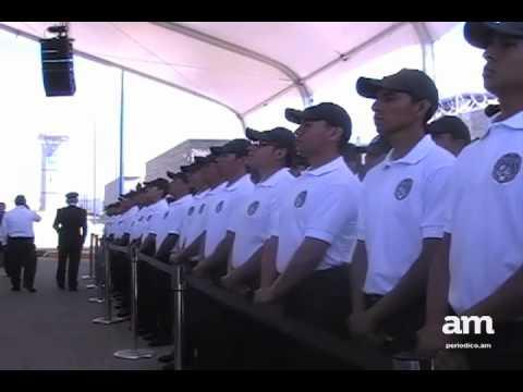 Inauguran Cefereso En Ocampo Gto Youtube