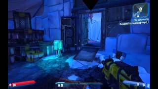 Only A Gameplay-BORDERLANDS 2 (No Commentary) ITA