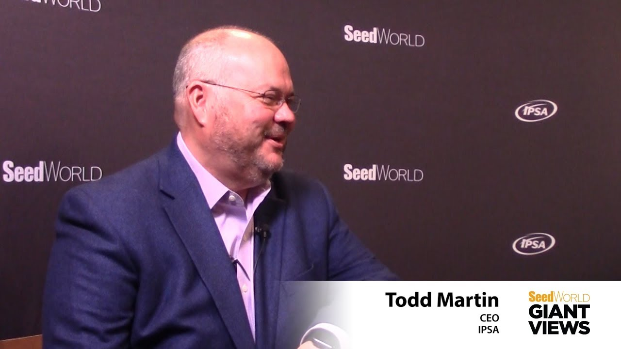 Todd Martin (IPSA) Promoting and Advising Independents, Angst and Optimism