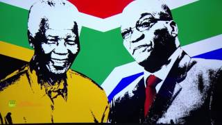 Denis Goldberg On Zuma, BRICS & Corbyn's Chances