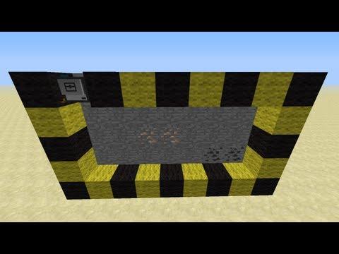 Computercraft Tutorial - Quarry