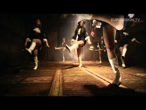 Клип Igranka - Who See?