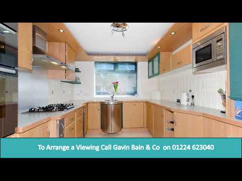 5 Bedroom Property For Sale Cults Aberdeen