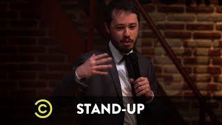 #StandUpNoComedy - Victor Camejo - Insegurança de homem