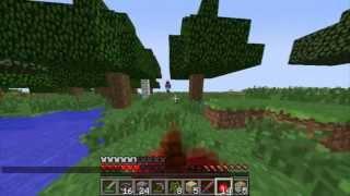 Minecraft - Los juegos del hambre Ep43