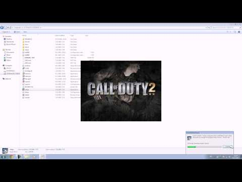 "COD 2 - Installation Error ""Library Not Registered"" - FIX"