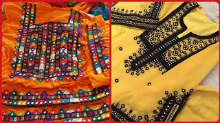 Sindhi Embroidery Stunning And Unique Designs For Girls And Women