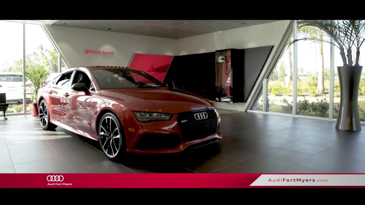 Audi Ft Myers Q YouTube - Audi fort myers