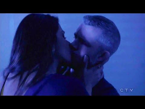 Priyanka chopra hot new kissing scene Quantico 2x14 LNWILT