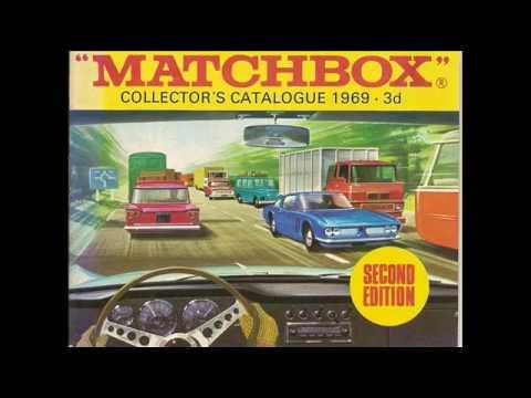 1969 Matchbox Superfast