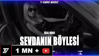 Bilal Hancı -Sevdanın Böylesi (Y-Emre Music Remix)