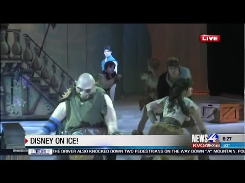 Disney On Ice Preview