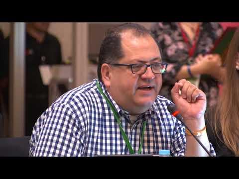Luis Felipe Lopez Calva, lead economist and regional poverty advisor-World Bank
