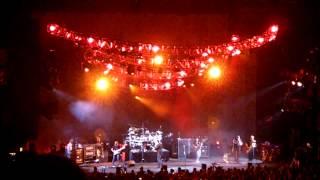 Dave Matthews 6/15/13 @ Comcast Center Mansfield MA - Rooftop