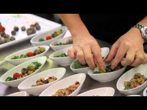 Ernesto Catering Live Cooking Austria Oberösterreich