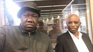 MPBTV Rien à Cacher-Mova bloque L'Udps- Ngbanda à BXL-Tshibala coincé???  Bagarre