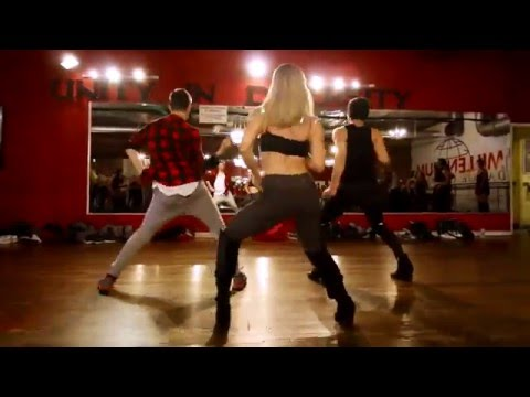 Jason Derulo - If It Ain' Love- Choreography | Michelle JERSEY Maniscalco