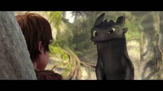 Repeat youtube video Drachenzähmen leicht gemacht (2010) deutscher Trailer 1