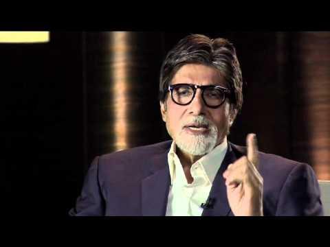 India PSA: Amitabh Bachchan promotes polio vaccination