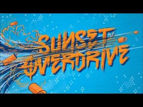 Sunset overdrive full song E3 trailer