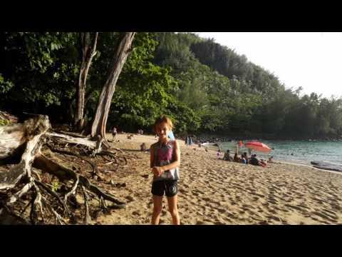 Ke'e Beach, Kauai
