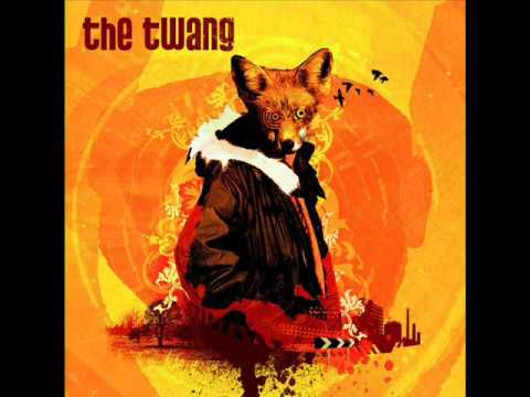 The Twang - Cloudy Room