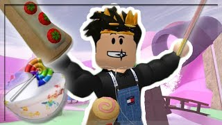 NEW CANDY SERIES IN ROBLOX KNIFE CAPSULES!