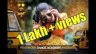 Rowdy Baby Dance video /Balaji choreography/Maari 2/Footworx Dance academy