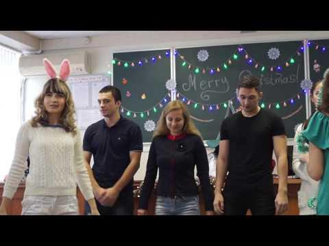 Музыкальная сказка Колобок