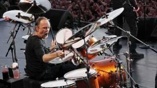 Cyanide - Metallica drumless (sin bateria)