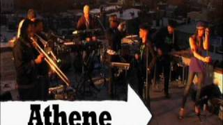 Hercules and Love Affair - Athene (Live - Audio Only)