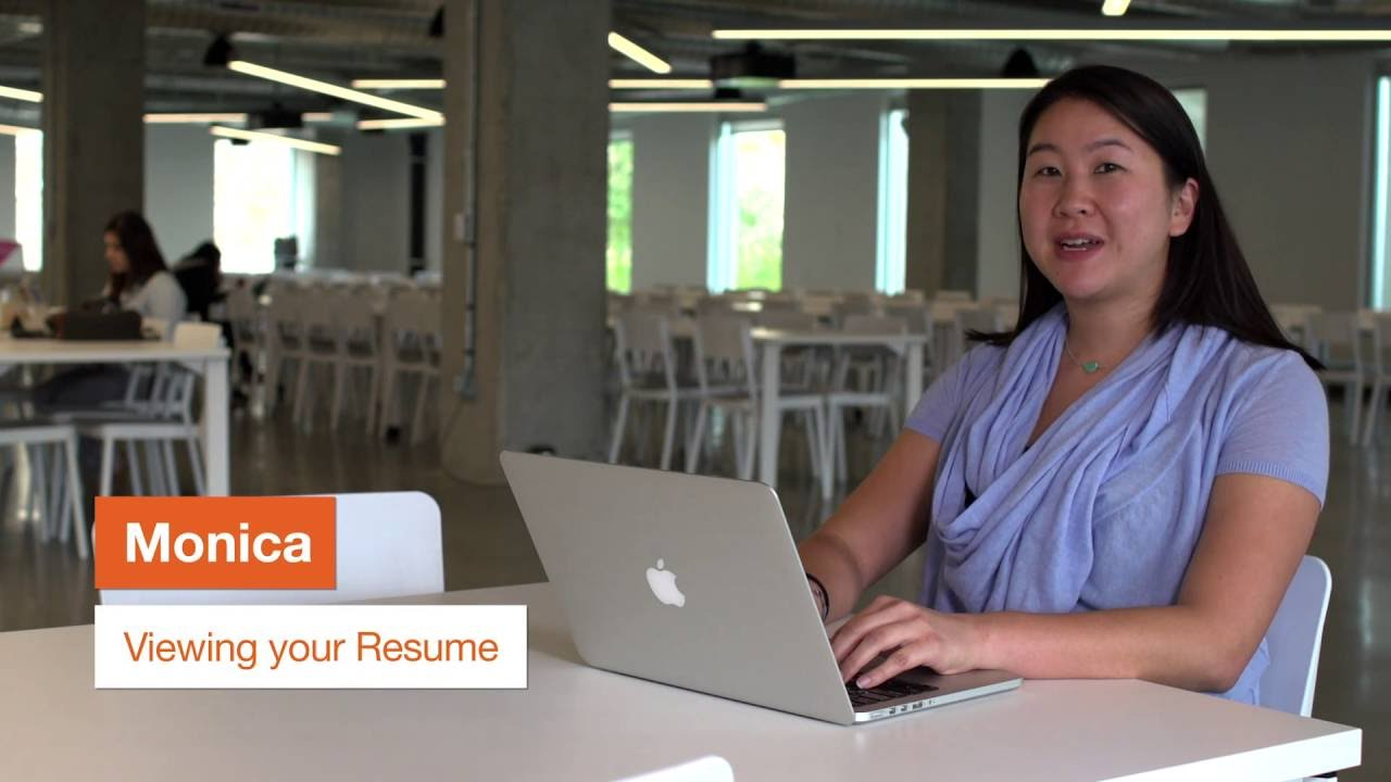 Viewing Your Resume On Indeed Youtube