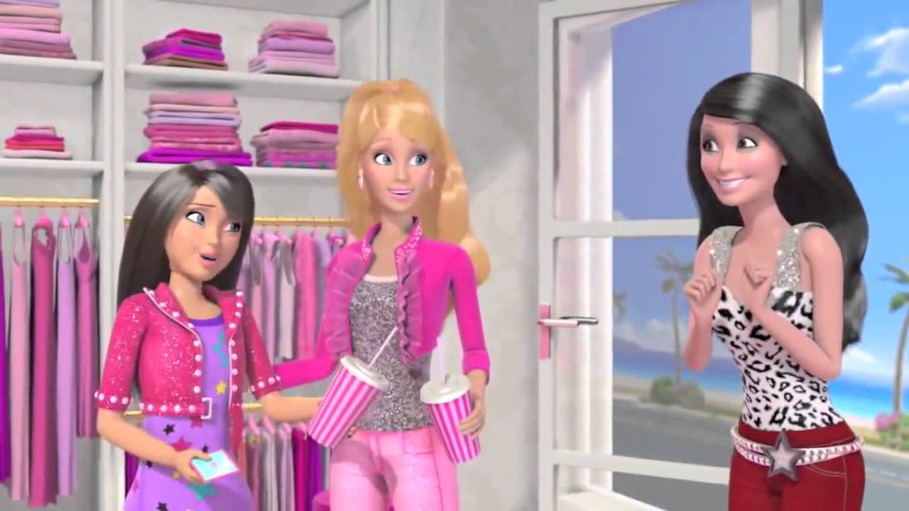Barbie Barbie Life In The Dreamhouse Full Episode Hd New Youtube