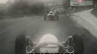 Formula Vee onboard Sudschleife 1968