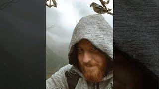 Unge hat 'nen Vogel - Vlog 29 | #hochformat