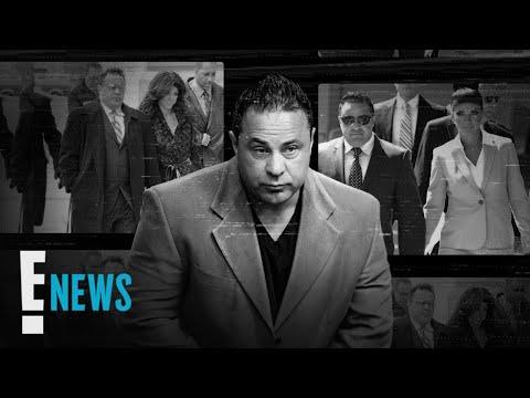 Timeline: Teresa & Joe Giudice's Legal Troubles | E! News