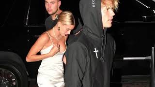 Justin Bieber Getting Cozy with Hailey Baldwin at LIV Club in Miami   June 10, 2018