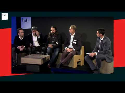 Investors Talk: Investment Trends 2017 | hub conference 2016