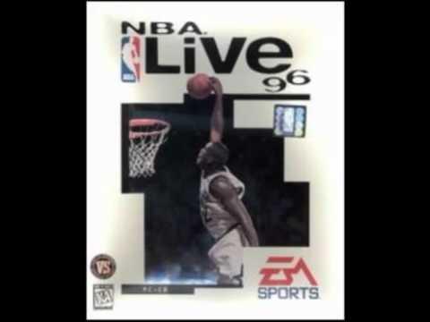 NBA  96  Menu Music #3