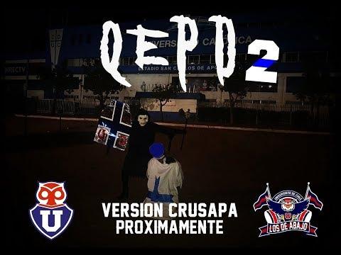 Q.E.P.D 2 - SEÑORITA CRUZADA