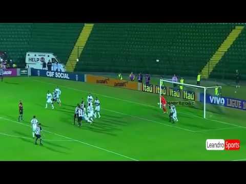 Figueirense 0 x 0 Coritiba, Melhores Momentos   Série A 26 06 2016