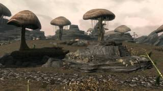 Skywind - 'Rekindle' Trailer (August 2015 Progress Update)