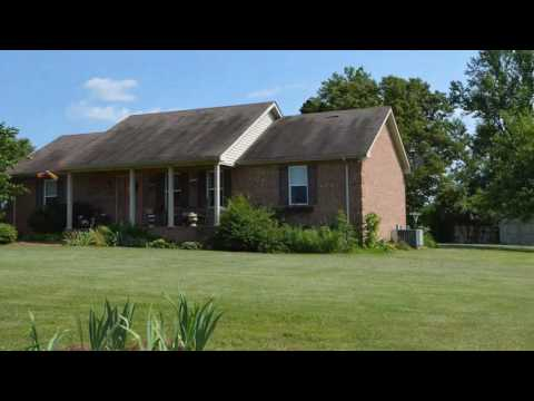 Real Estate For Sale In Lafayette Tennessee - MLS# 1732371