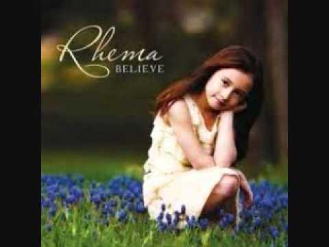 I thank God By Rhema Marvanne Karaoke (w/ back up vocals)