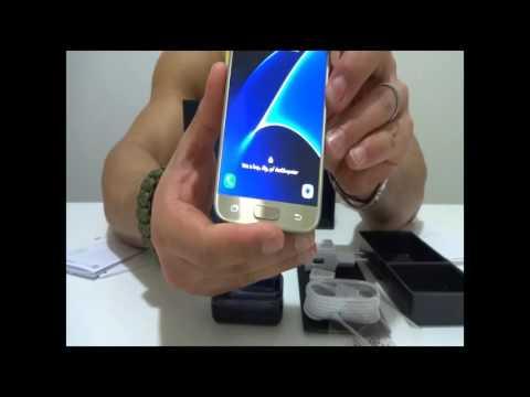 Original Samsung Galaxy S7 (SM-G930F)