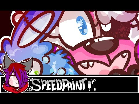 •Funtime Freddy• [FNAF Sister Location/Speedpaint]]