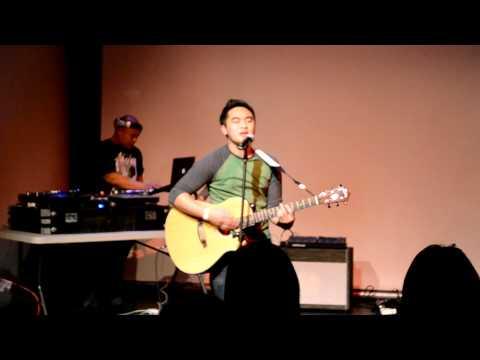 Jason Arceo's Medley at AAI